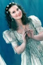 Слободяник Анна Владимировна (сопрано)