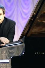 Ботвинов Алексей (фортепиано)
