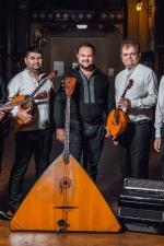 Ансамбль народних інструментів «МОЗАЇКА»