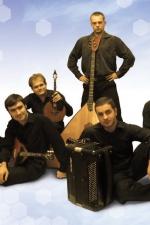 Ансамбль народных инструментов «МОЗАИКА»
