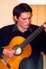 Борисов Кирилл Валерьевич