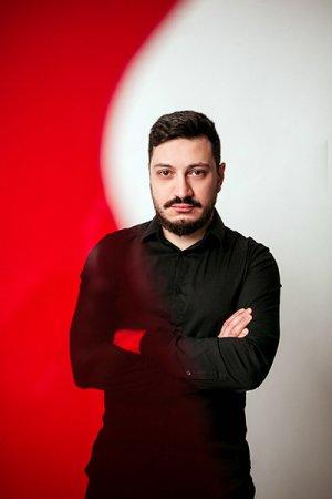 Ксида Михаил Сергеевич