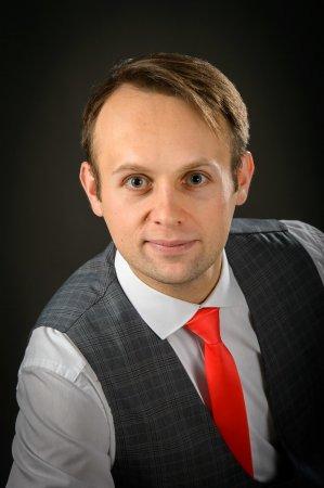 Мельник Віктор (тенор)