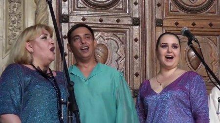 Концерт ансамблю солістів «Ренессанс». 14 липня 2020 року