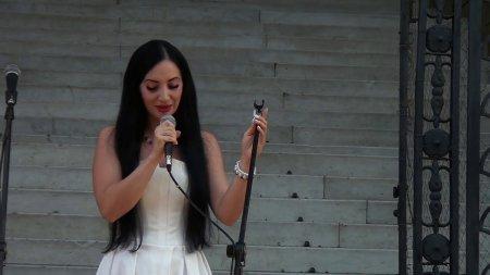 Концерт солістів Одеської філармонії. 29 липня 2020 року