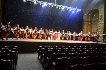 """Концерт ансамбля """"Чайка"""" 22 липня 2020 року"""