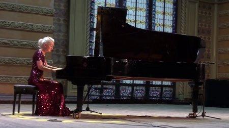 Онлайн концерт Дианы Гульцовой (фортепиано). 14.09.2020 г.