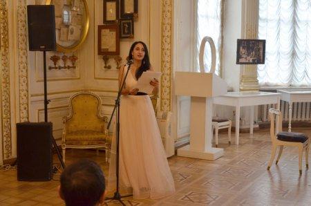 Талантливые дети взошли на Одесский музыкальный олимп