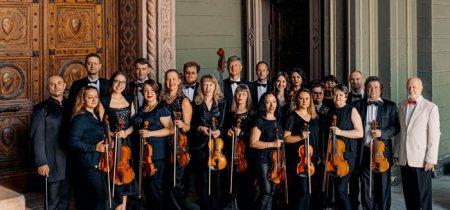 Камерний оркестр Одеської філармонії