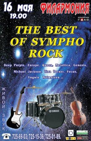 The Best of Sympho Rock