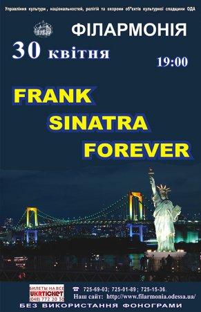 Frank Sinatra Forever